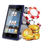 Windows Phone Poker